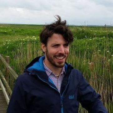 CECAN Fellow Jonathan Baker