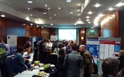 CECAN Attend UK Evaluation Society Conference