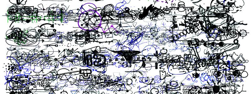 Visual Representation of Complex Systems
