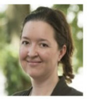 Fay Sullivan CECAN Fellow