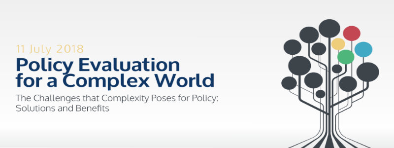 Policy Evaluation for a Complex World