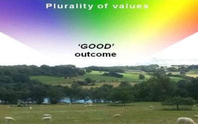 A Pluralistic Evaluation Framework