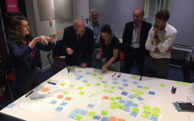 CECAN Hosts Systems Mapping Workshop at BEIS