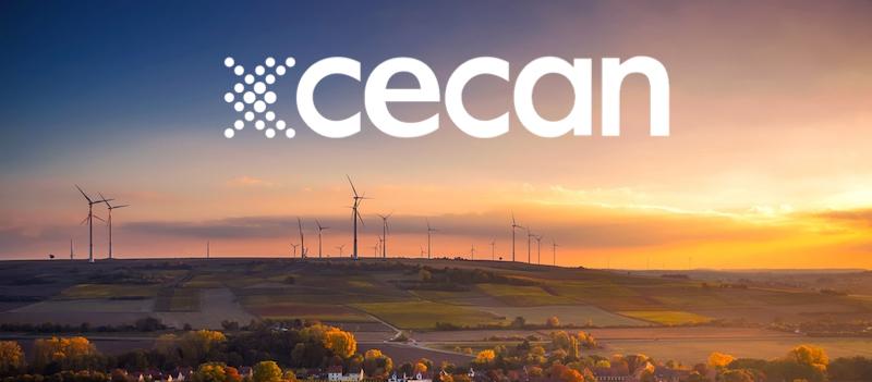CECAN Header