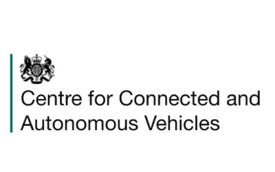 Centre for Connected and Autonomous Vehicles