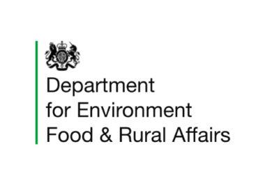 DEFRA RDPE / Future Farming